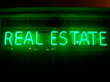 Real Estate by Chris Griffith