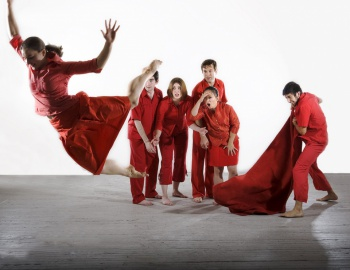 Khambatta Dance Company by Raul P