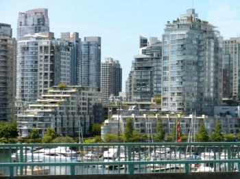 Vancouver by Jennifer Boriss