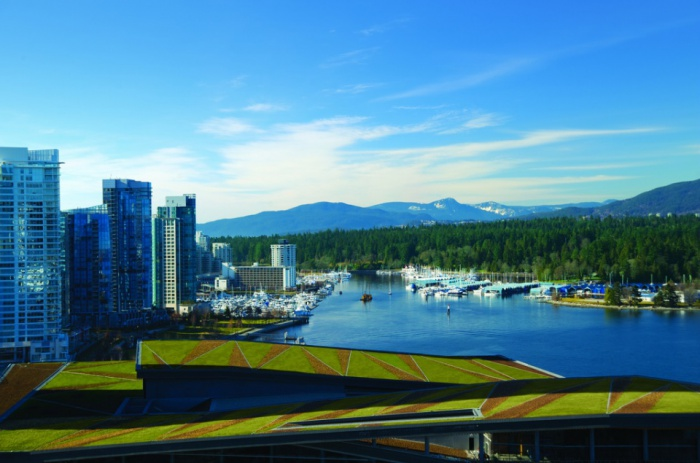 Photo by Vancouver Convention Centre