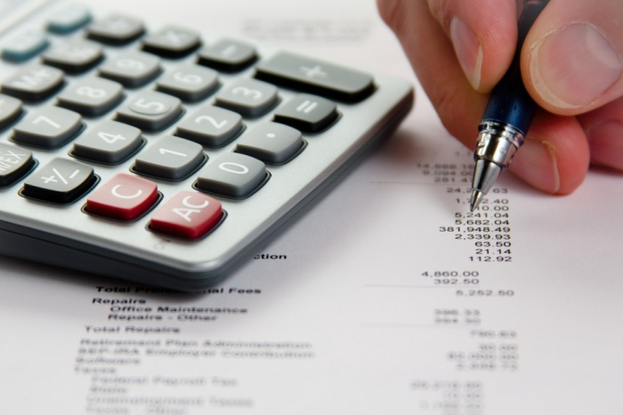 Financial Analysis by Dave Dugdale