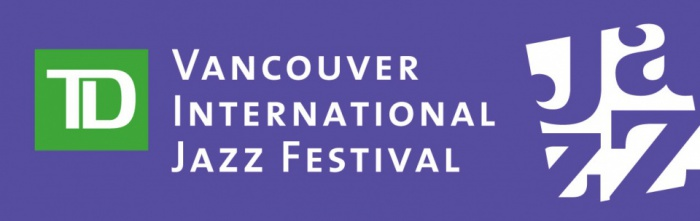 Vancouver International Jazz Festival Logo