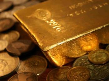 Gold Bullion by Bullion Vault