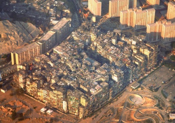 Kowloon by Karl