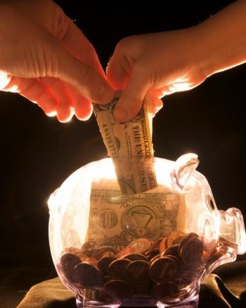 Savings by Ken Wilcox