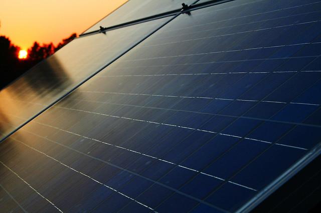 Photovoltaik by Bernd Sieker