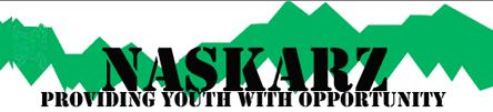 NASKARZ Logo