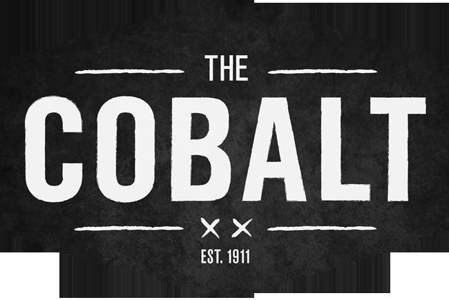 The Cobalt