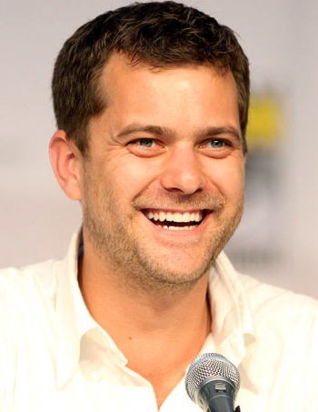Joshua Jackson by Wikimedia Commons