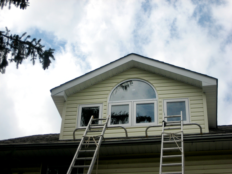 How To Choose House Exterior Material Vancouver Homes