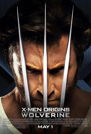 Wolverine Poster by Wikimedia Commons
