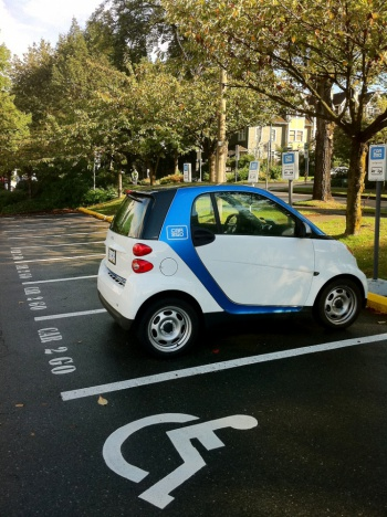 Car2Go by
