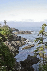 Ucluelet by Docbrakes