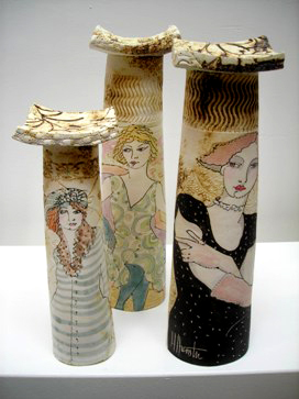 Gallery of BC Ceramics