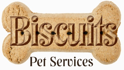 Biscuits Pet Services