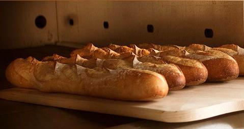 Faubourg Bread