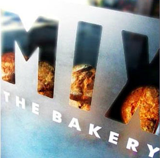 Mix the Bakery