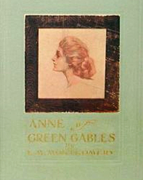 Anne of Green Gables by Wikimedia Commons