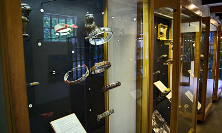 The Dog Collar Museum