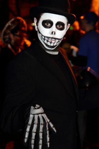 Halloween by Paul Stein