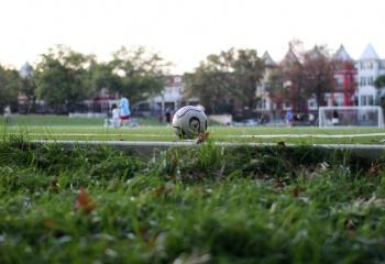 Soccer Ball by MrT
