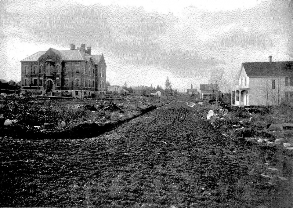 Top 20 Photos From Vancouver S History Vancouver Homes