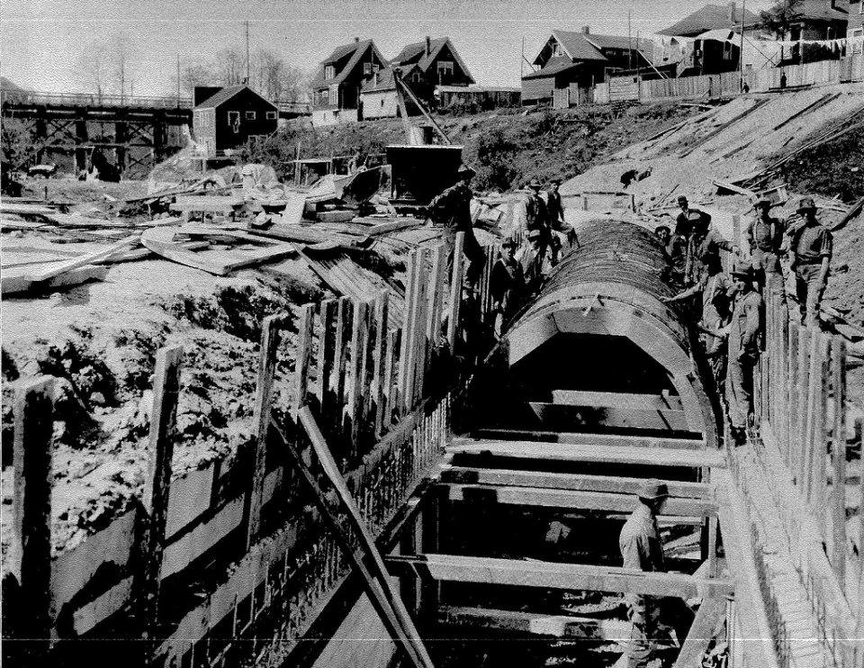 Top 20 Photos From Vancouver 39 S History Vancouver Homes