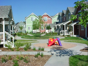 Cohousing by PLACEMATTERS
