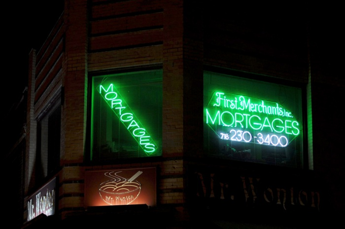 Mortgages by 12th St David