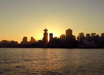 Vancouver by Alex Pappajohn