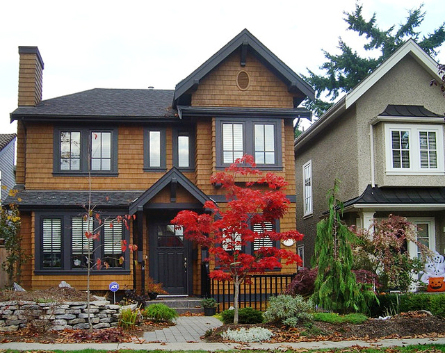 Housing affordability in vancouver declines vancouver homes for Ome images