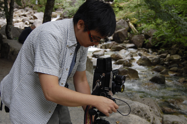 Davis Chan