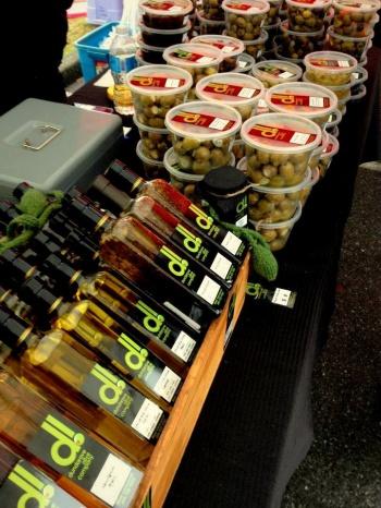 Dundarave Olive Company Farmers Markets Vancouver