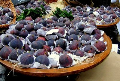 Figs Farmers Market Vancouver