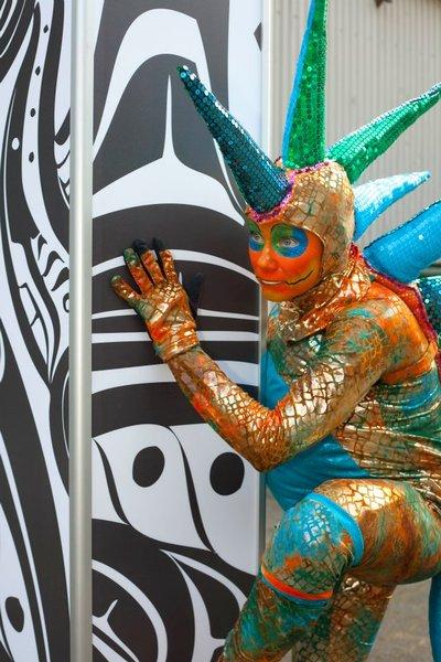 Vancouver International Childrens festival