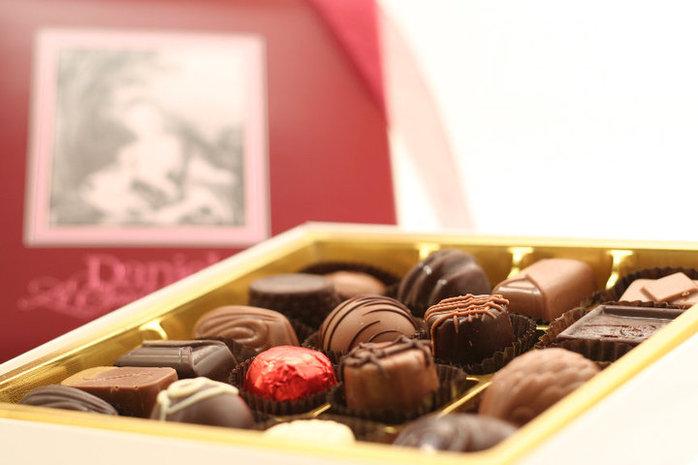 Daniel Le Chocolat Belge1