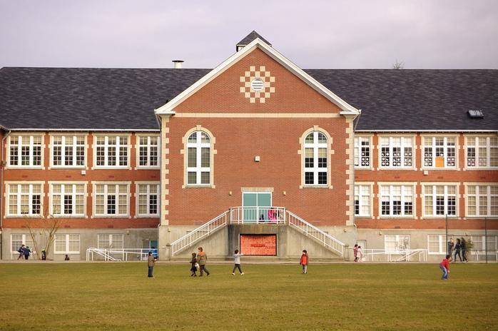 Shaughnesssy elementary school