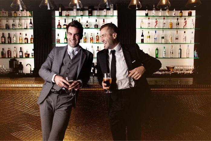 vancouver club bar