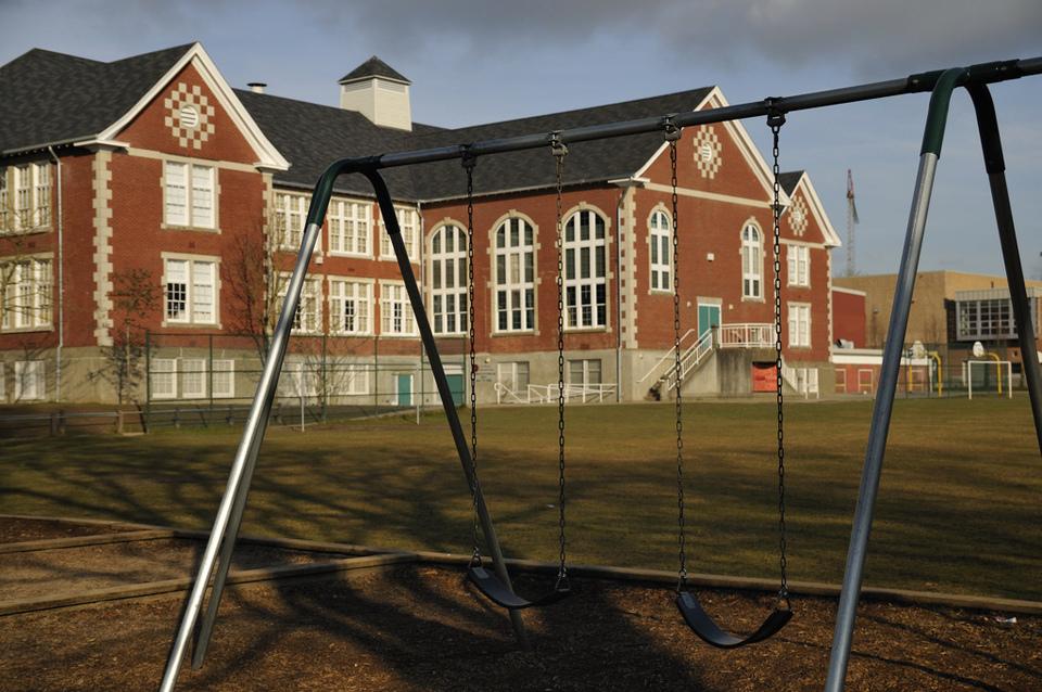 Aboriginal Residential Schools Essay