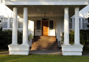 Vancouver-Shaugnessy-architecture-entrance-pillars