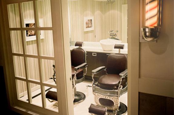 barber shop vancouver club