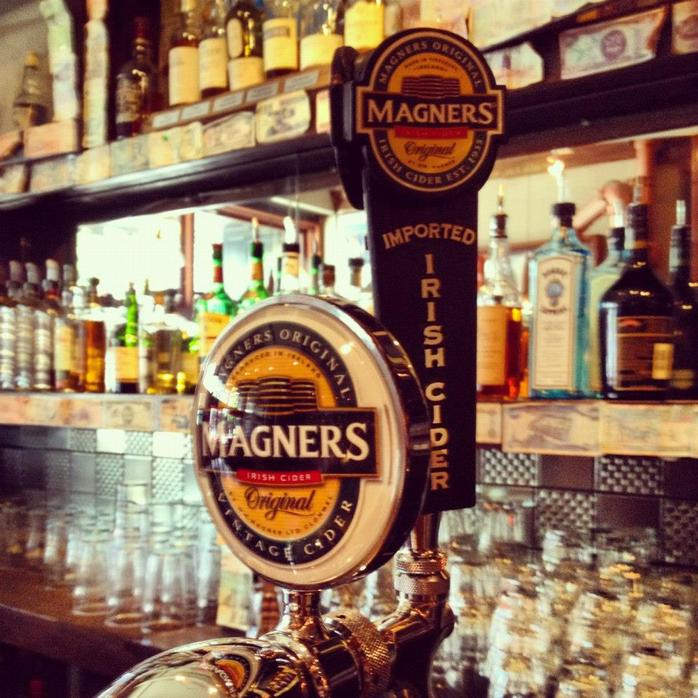 Johnnie Foxs Irish Snug Magners