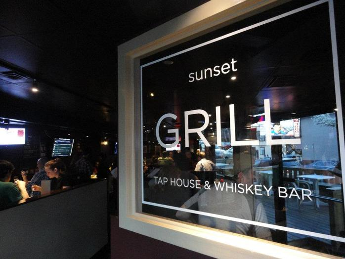 Sunset Grill Vancouver3
