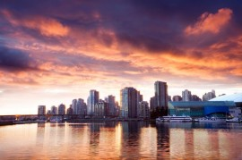 Vancouver Home Sales Drop in February