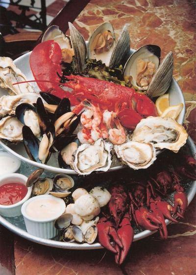 Joe Fortes Seafood