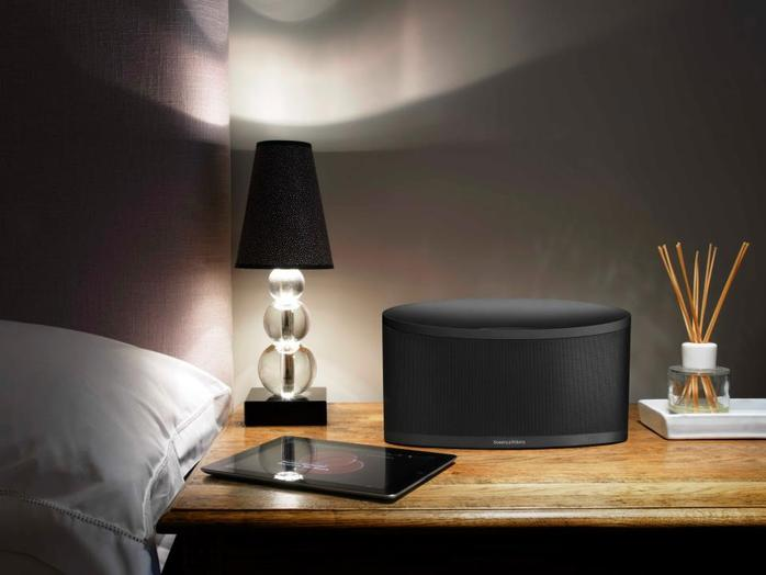 Bowers Wilkins Wireless Music System