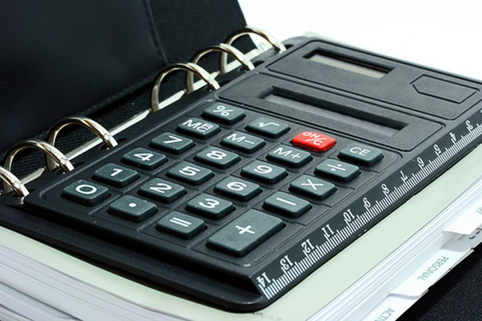 Calculator by Sparkieblues