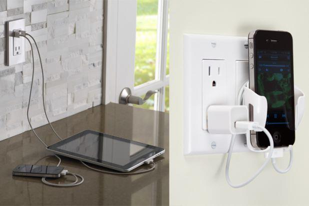 Leviton USB Wall Outlets