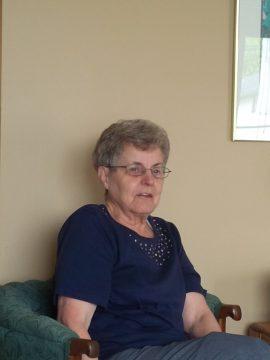 Betty Dunlop