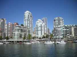 Vancouver Housing Market Shows Signs of Improvement in April